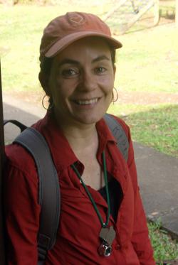 Priscila Chaverri