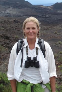 Margaret Wilch