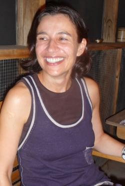 Jolanta Miadlikowska
